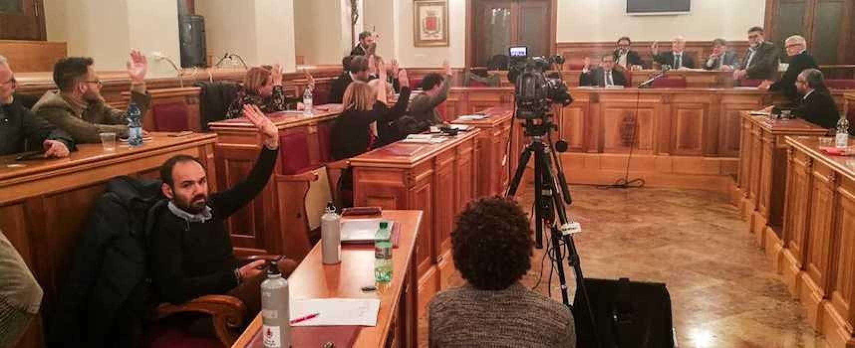 """Consiglio comunale, Angarano: """"Prosegue riadozione degli atti relativi al bilancio"""""""