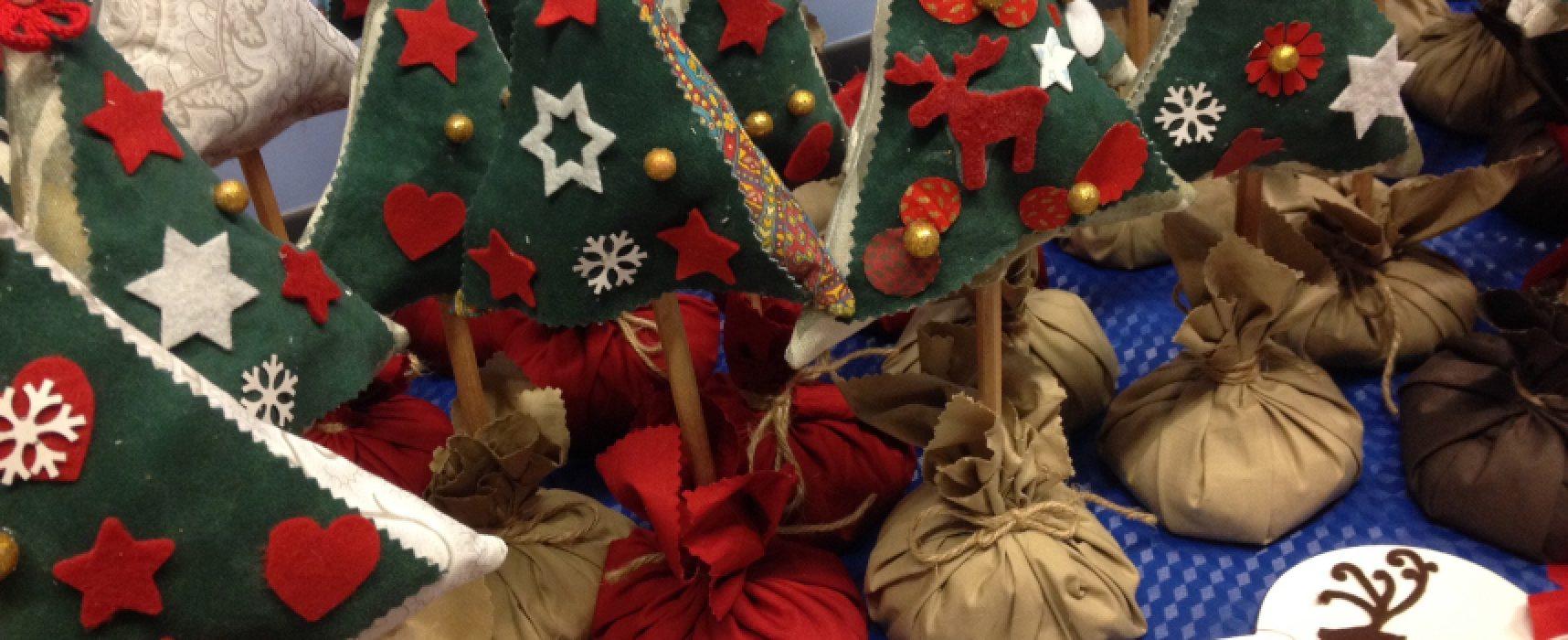 """Il PROGRAMMA del Natale della scuola """"Edmondo De Amicis"""" di Bisceglie"""