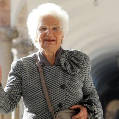 Anpi Bisceglie portavoce della richiesta di cittadinanza onoraria per Liliana Segre