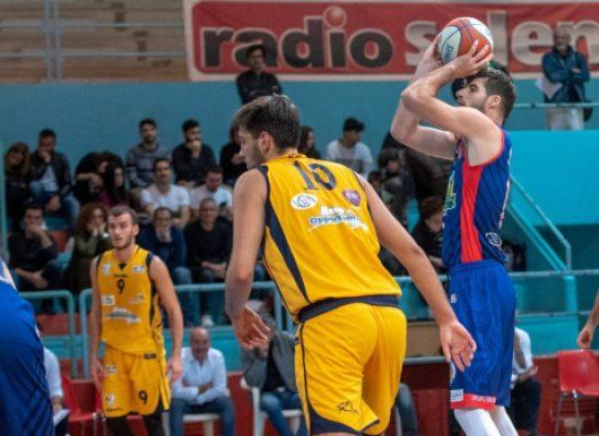 Lions Bisceglie domina il derby contro Corato