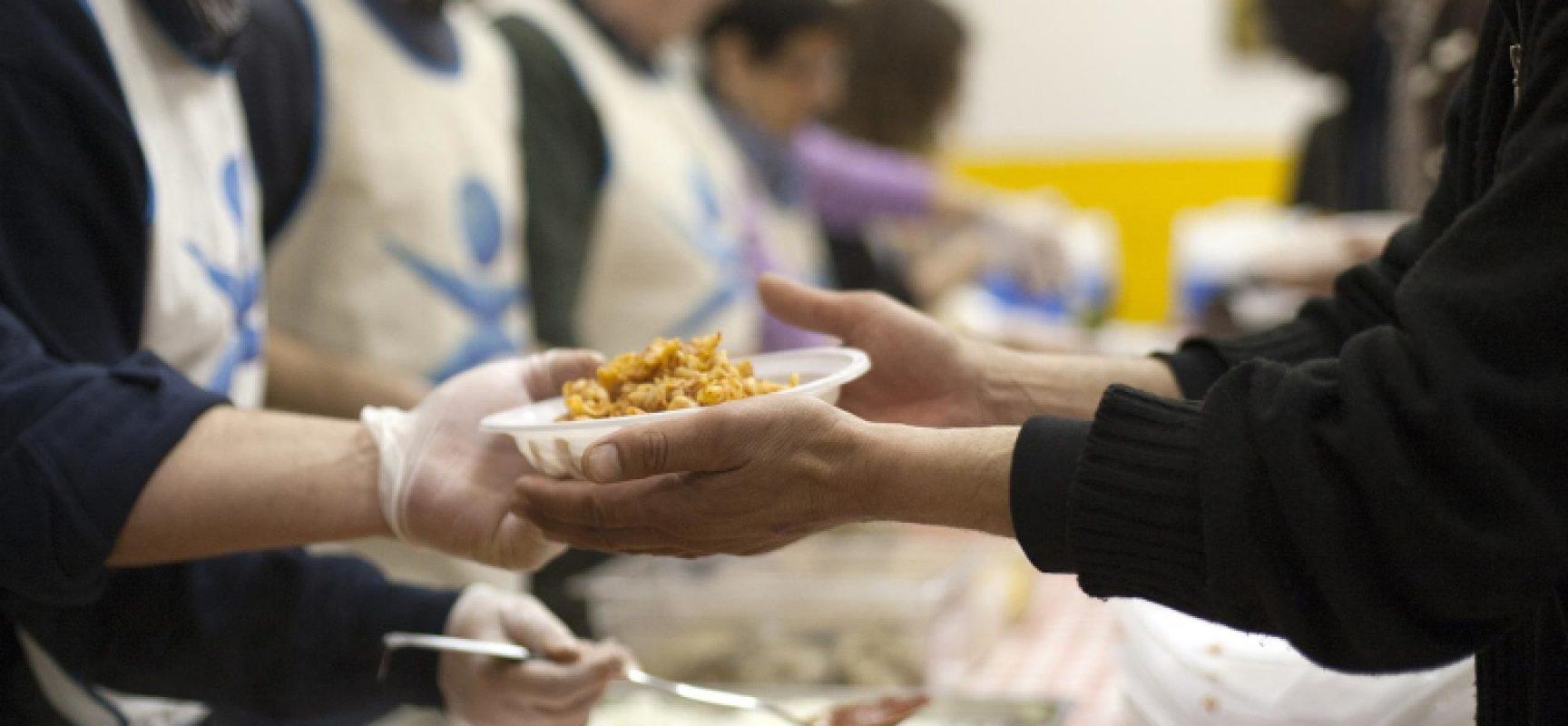 Caritas Bisceglie non si ferma: le iniziative per contrastare la povertà