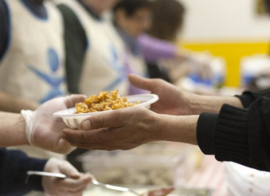 Caritas, appello a generosità ristoratori e a partecipazione volontari per il Pranzo di Natale
