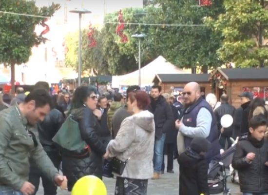 """Confcommercio Bisceglie, """"Il Natale è sotto casa"""": le considerazioni dei commercianti / VIDEO"""