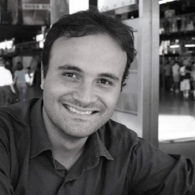 """Paolo di Paolo alle Segherie per presentare il libro """"Lontano dagli occhi"""""""