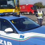 Sequestrate quattro tonnellate e mezzo di pesce proveniente da Bisceglie in Sicilia