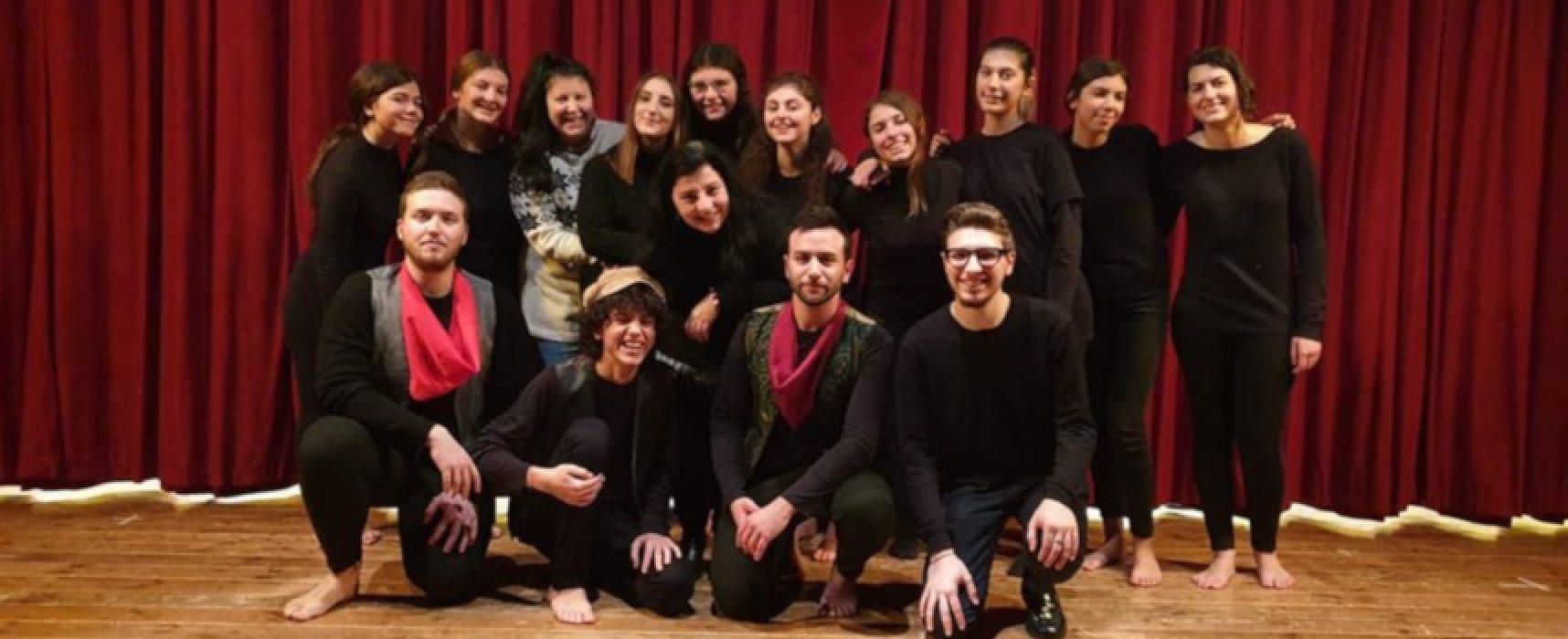 """Teatro, Lella Mastrapasqua: """"Orgogliosa dei Piccoli e Giovani Teatranti"""" / FOTO"""