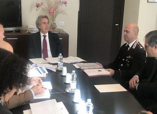 Prefetto riunisce comitato sicurezza pubblica dopo intimidazione a vicesindaco Consiglio