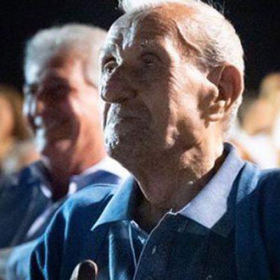 Morto Vito Di Pinto, primo commerciante biscegliese di materiale edilizio
