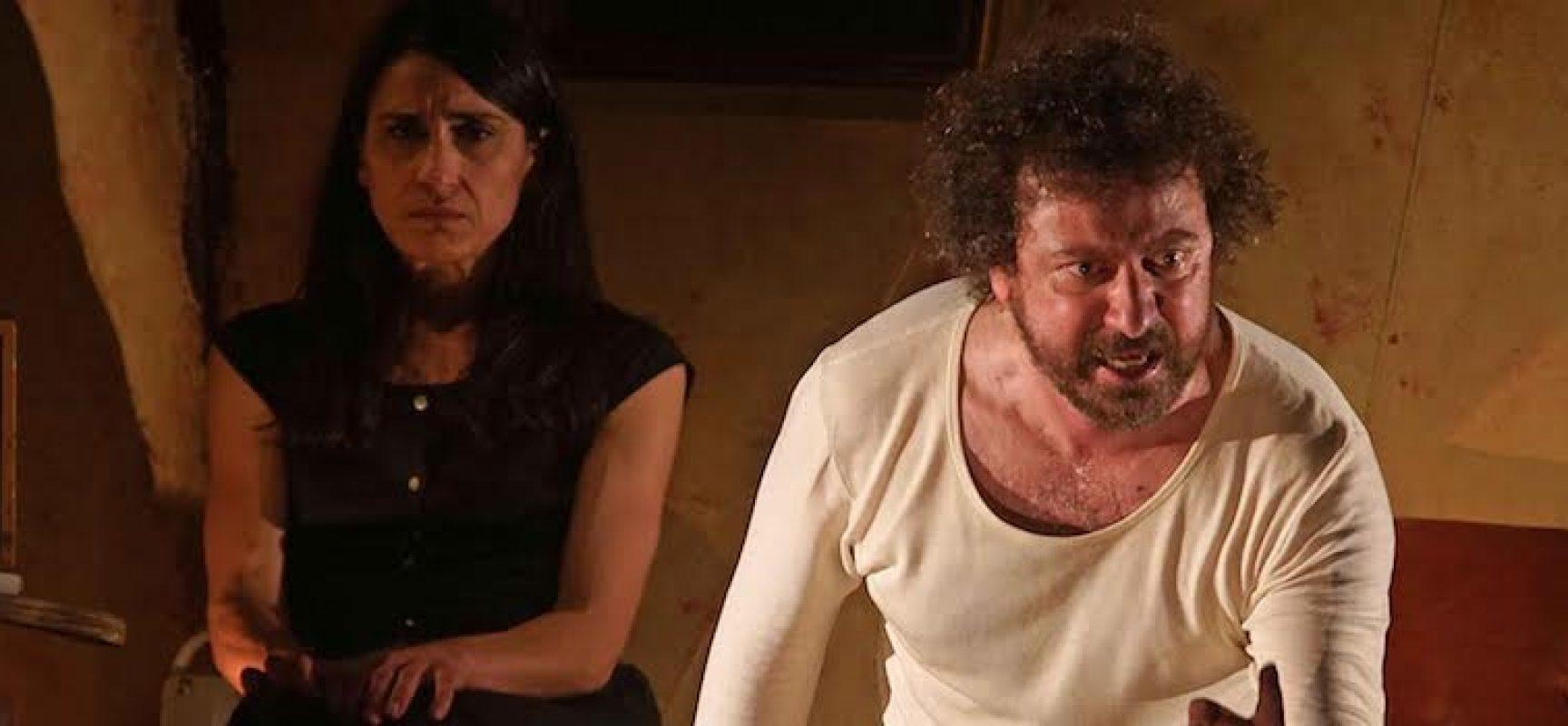 La Ragione del Terrore, a Bisceglie va in scena lo spettacolo dei Cantieri Teatrali Koreja