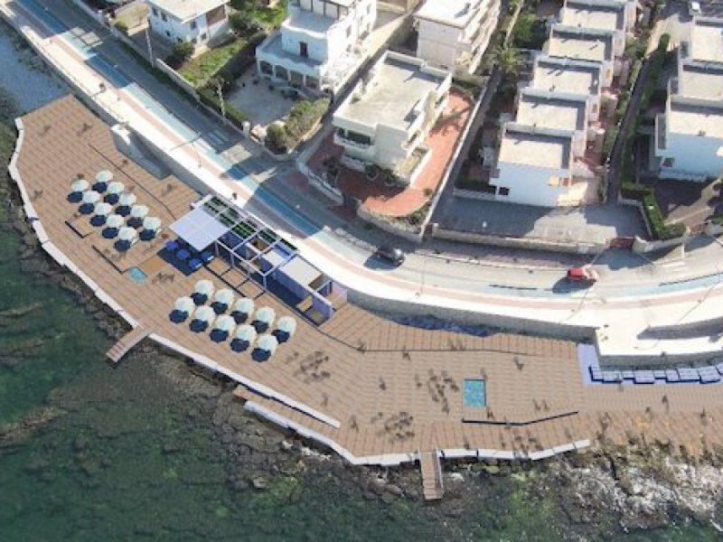 """Concessioni demaniali spiagge libere con servizi, Angarano: """"Rilanciamo turismo"""""""