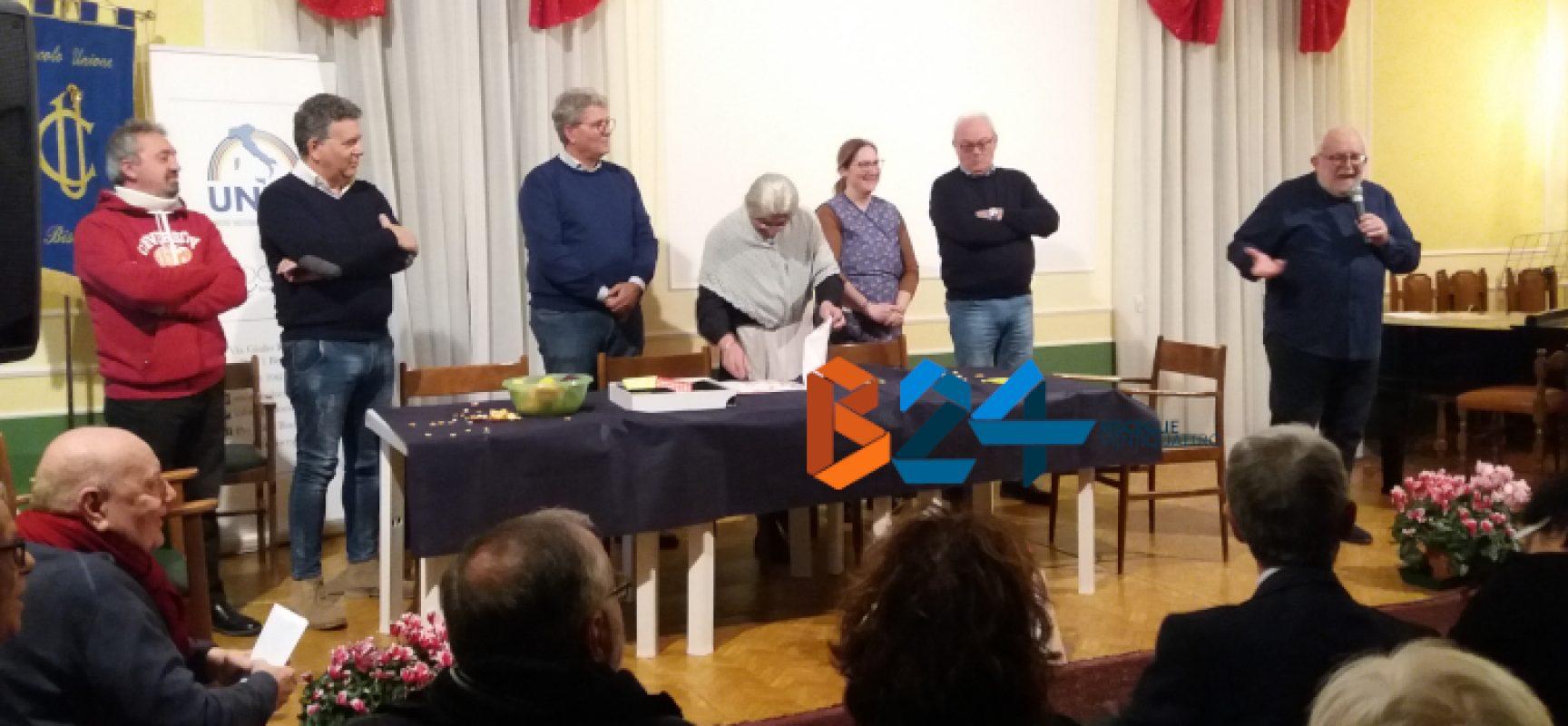 Bisceglie ha celebrato la Giornata Nazionale del Dialetto, il resoconto degli eventi / FOTO