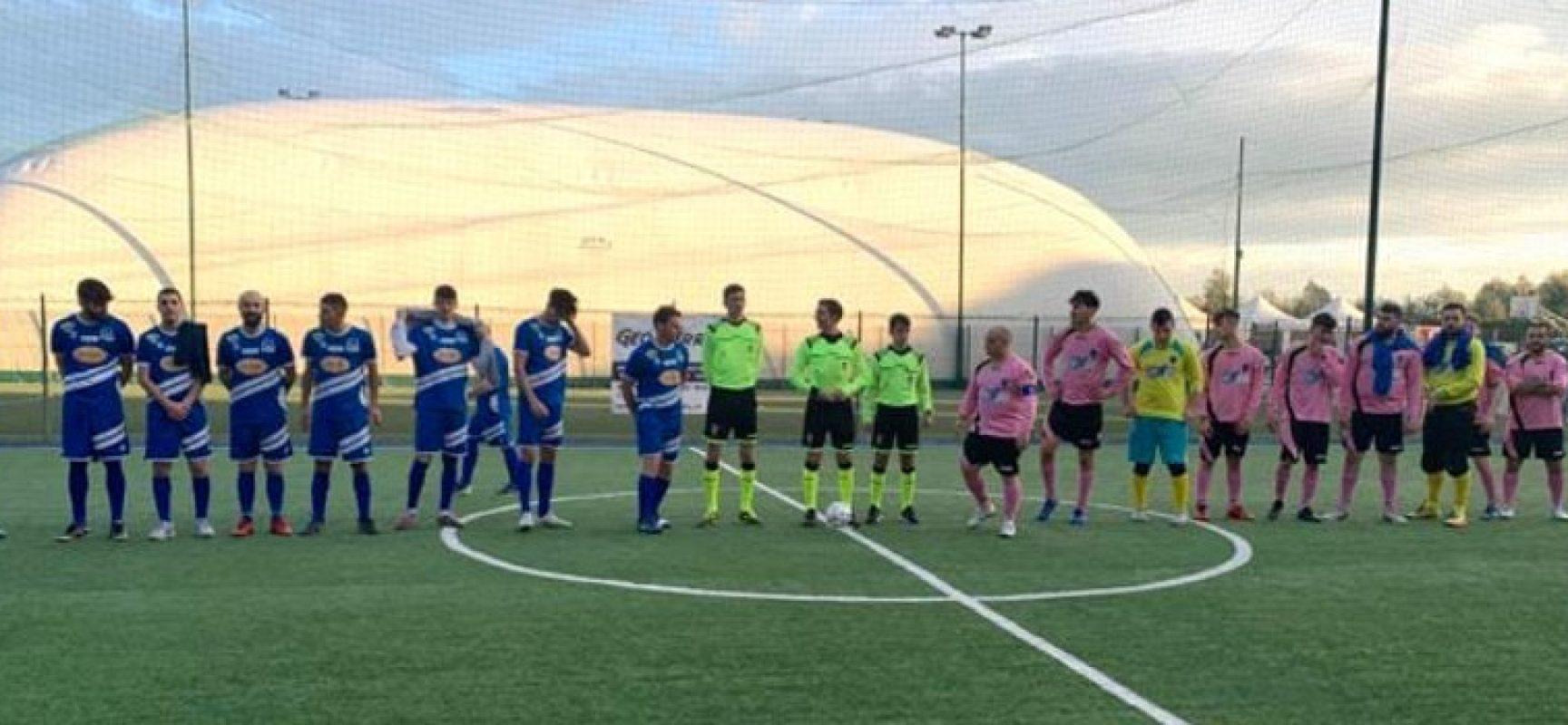 Impegni esterni per Futsal Bisceglie e Futbol Cinco