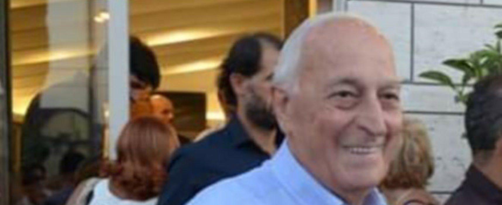 Morto Girolamo Tritto, fondatore e titolare del Bar Meeting