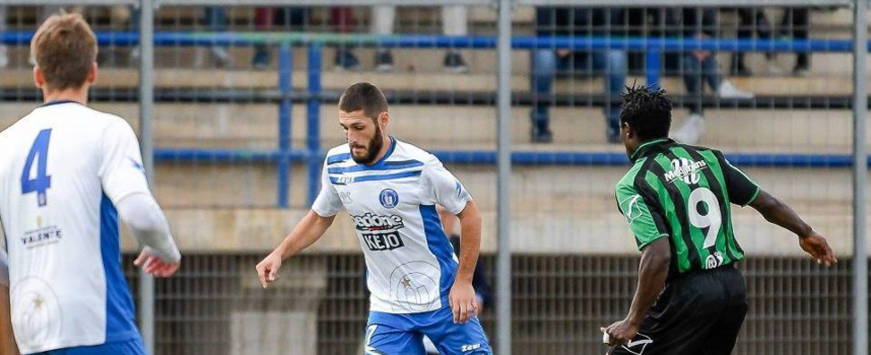 Unione Calcio raggiunta in extremis dal San Marco