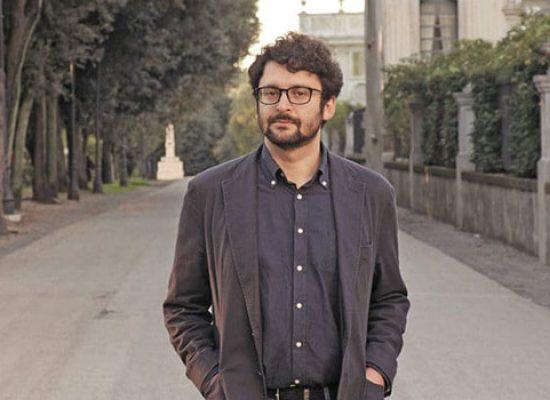 A Bisceglie l'eredità culturale di Alessandro Leogrande, workshop con Christian Raimo