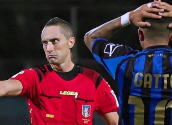 Un rigore allo scadere condanna il Bisceglie Calcio contro la capolista