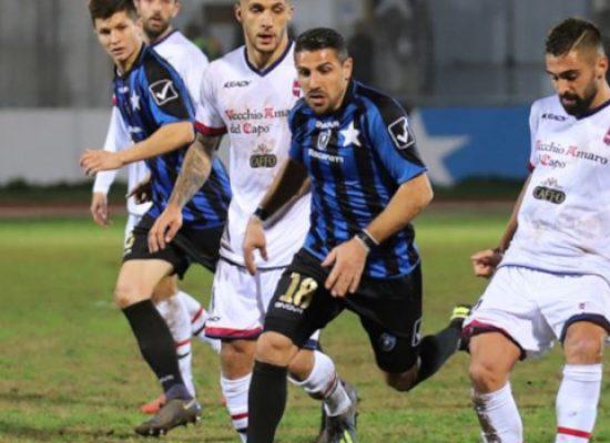 Prima cessione invernale per il Bisceglie Calcio, Letizia saluta e va al Rimini