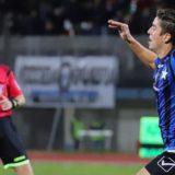 Vittoria fondamentale per il Bisceglie Calcio, Montero abbatte il Rende