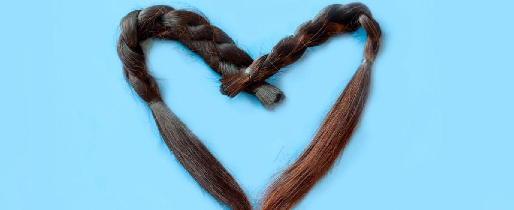 Associazione Acconciatori Biscegliesi e Ant insieme per raccolta di capelli per malati oncologici