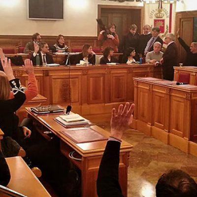 Consiglio comunale: approvata nota aggiornamento al Dup