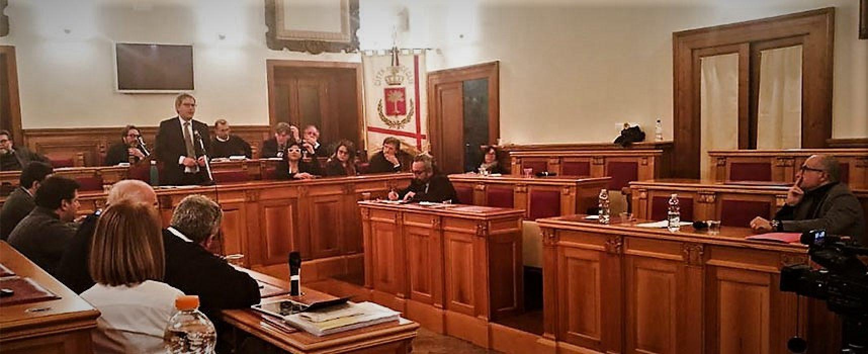 Consiglio comunale: discussi emendamenti aggiornamento Dup, cittadinanza onoraria a Liliana Segre