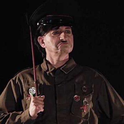 """Giornata della Memoria, il Teatro del Viaggio mette in scena """"Il Piccolo Dittatore"""""""