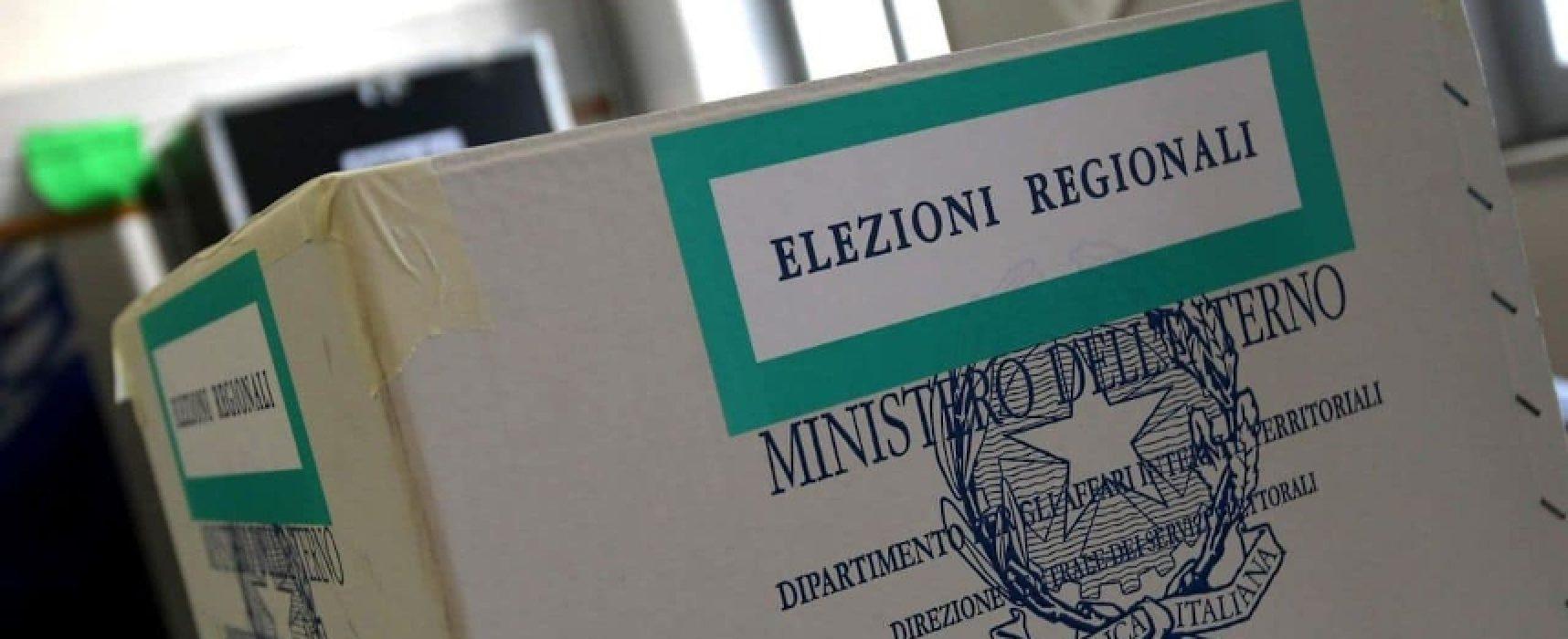 Elezioni regionali e referendum: sorteggio degli scrutatori / QUANDO e DOVE