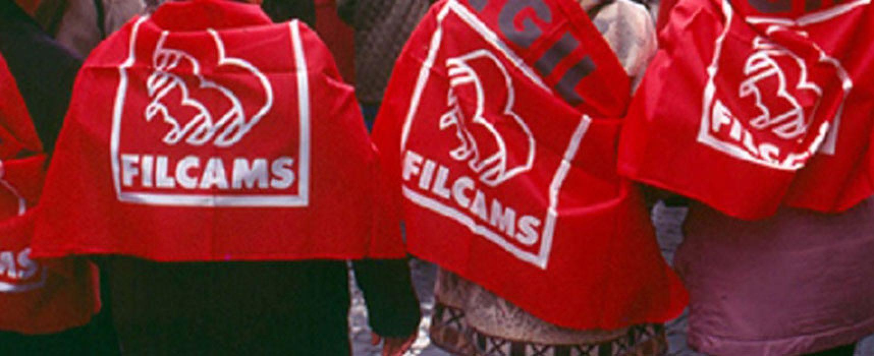 """Mense e pulizie scolastiche e aziendali, Filcams Cgil Bat: """"Servono certezze subito"""""""