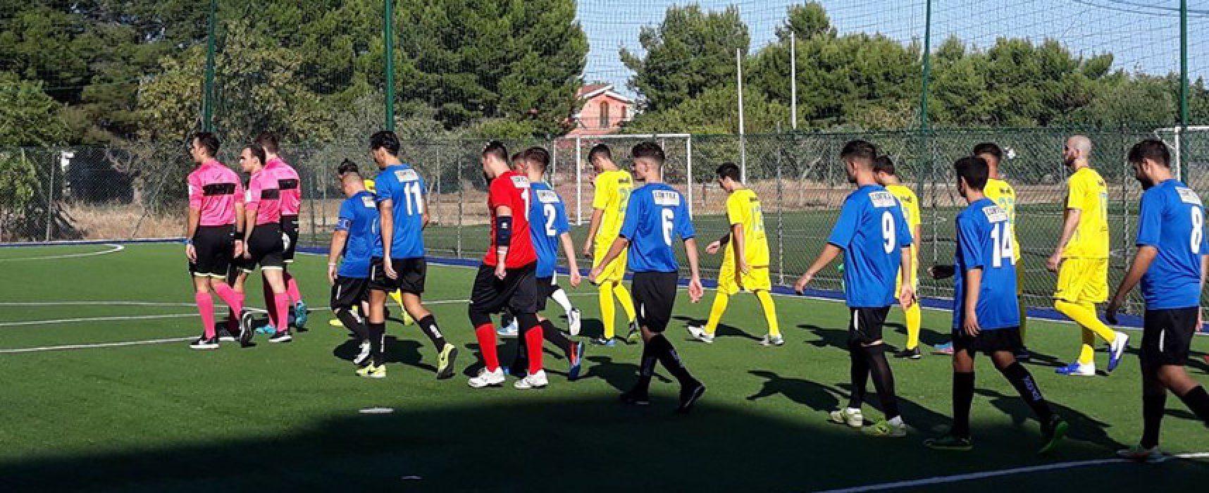 Sconfitte in trasferta per Futsal Bisceglie e Futbol Cinco