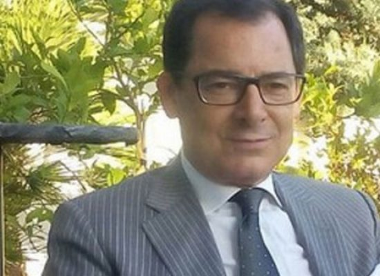 """Il magistrato Giannicola Sinisi presenta a Bisceglie il suo libro """"Senza sbarre"""""""