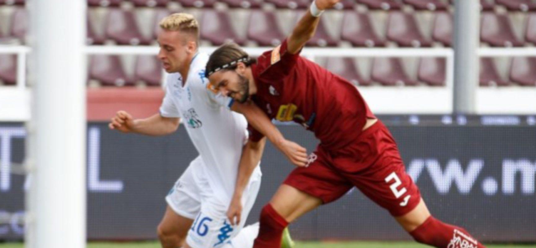 Nuovo innesto in difesa per il Bisceglie Calcio, dal Trapani arriva Joao Silva