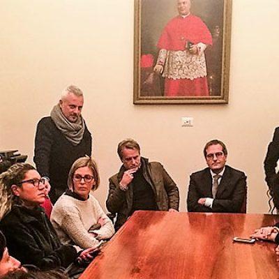 """Tavolo tecnico su mense scolastiche, Acquaviva: """"Iter partirà dopo sblocco macchina amministrativa"""""""
