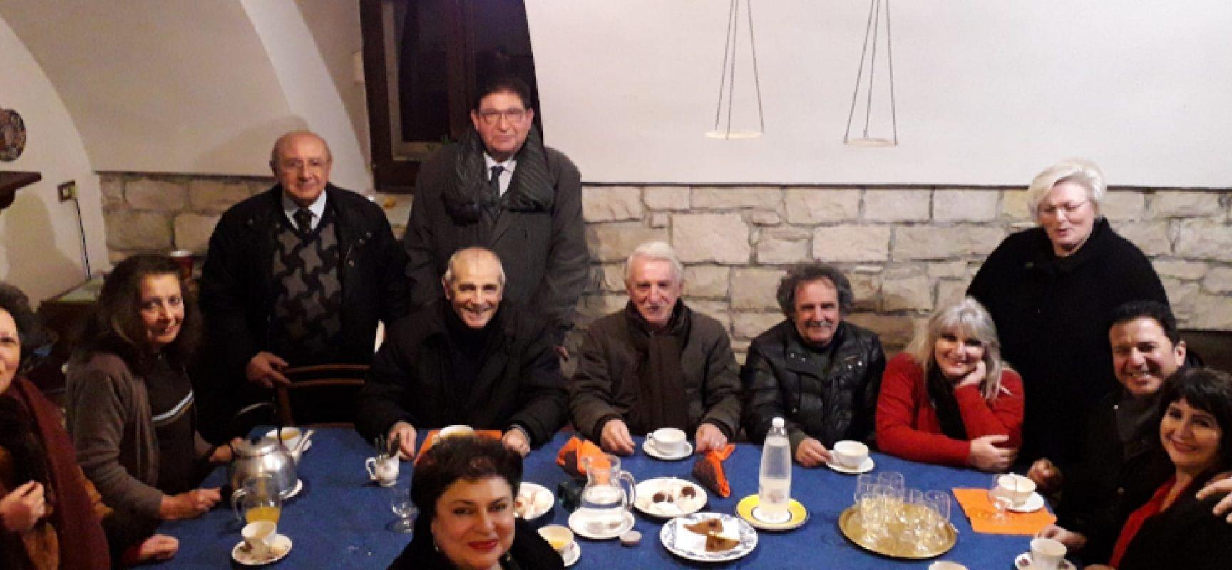 Club per l'Unesco Bisceglie, terzo mandato per Pina Catino / ORGANIGRAMMA completo