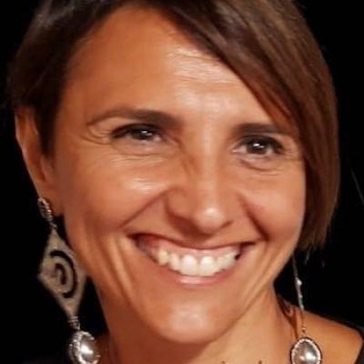 La biscegliese Gabriella Baldini coordinatrice di Italia Viva per la Bat