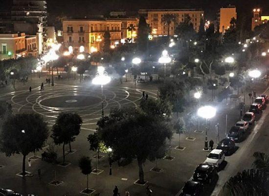 """A Bisceglie illuminazione pubblica a led, Angarano: """"Riparmio energetico e rispetto per ambiente"""""""