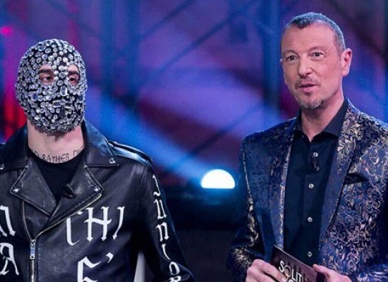 """Presenza rapper Junior Cally a Sanremo. Alunni della """"Monterisi"""" scrivono ai vertici Rai"""