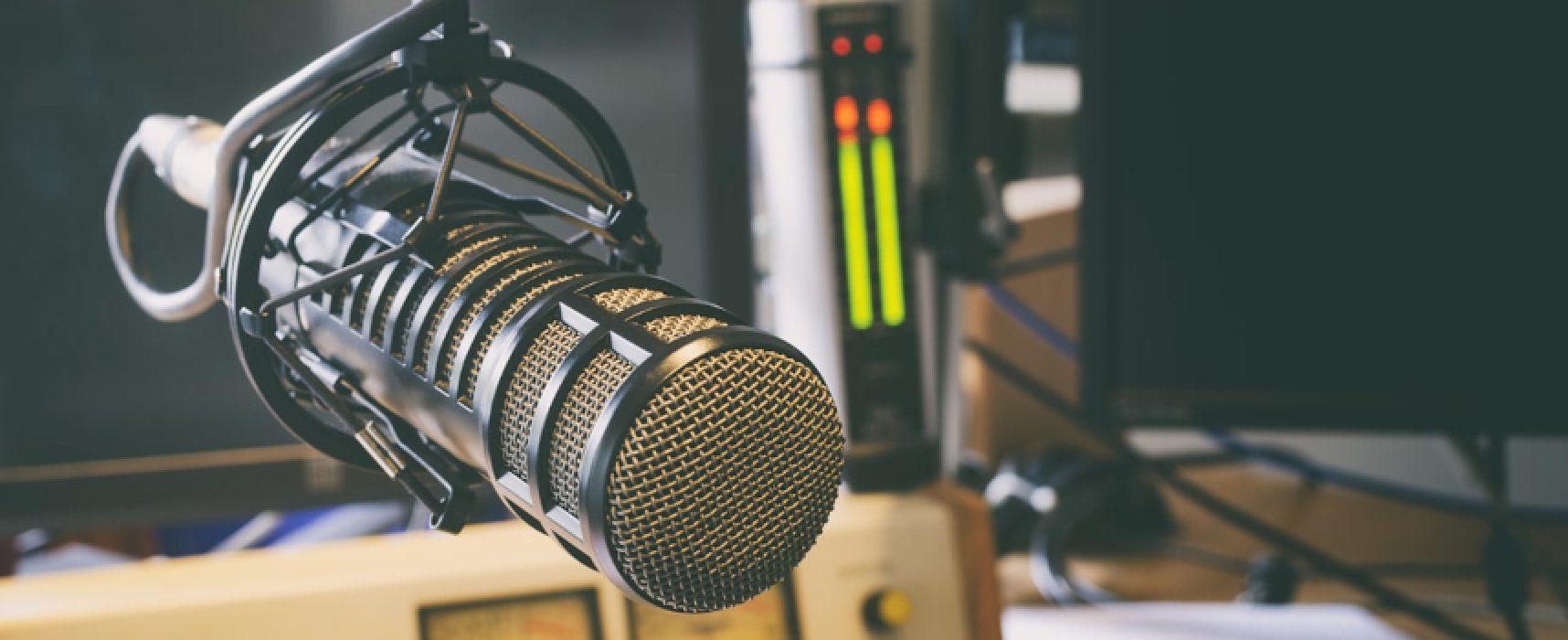 Club per l'Unesco Bisceglie e Radio Centro celebrano la IX Giornata mondiale della radio