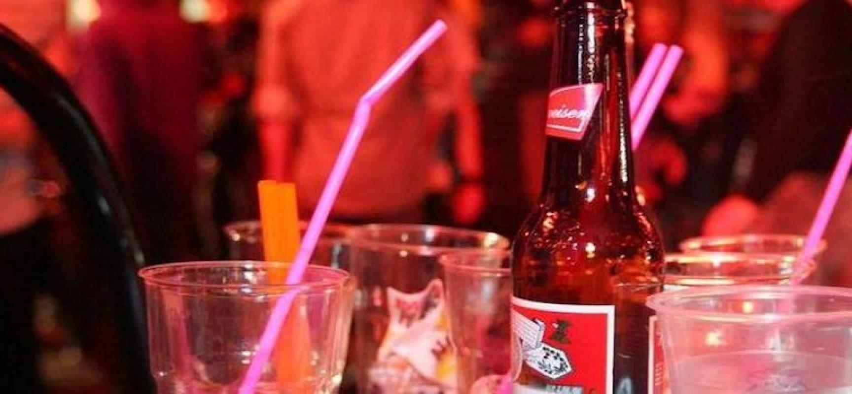 No alcol ai minori, rinviata la presentazione della campagna