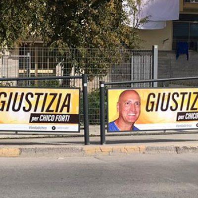 Giustizia per Chico Forti, Bisceglie a sostegno del connazionale condannato all'ergastolo