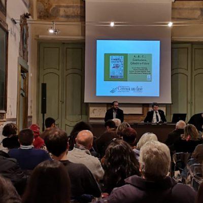 Common Ground, appuntamento con la comunicazione e la politica a Palazzo Tupputi