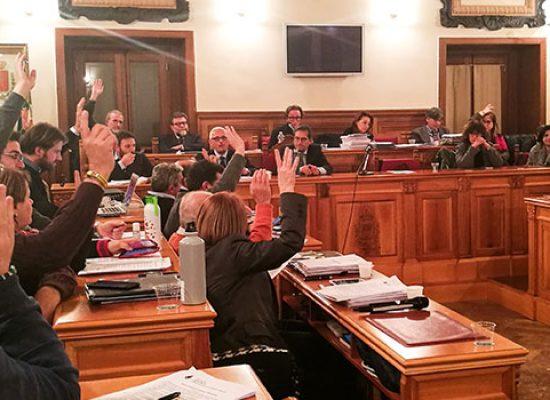 """Riadottato bilancio di previsione 2019-2021, Angarano: """"Dimostrata compattezza e buon operato"""""""