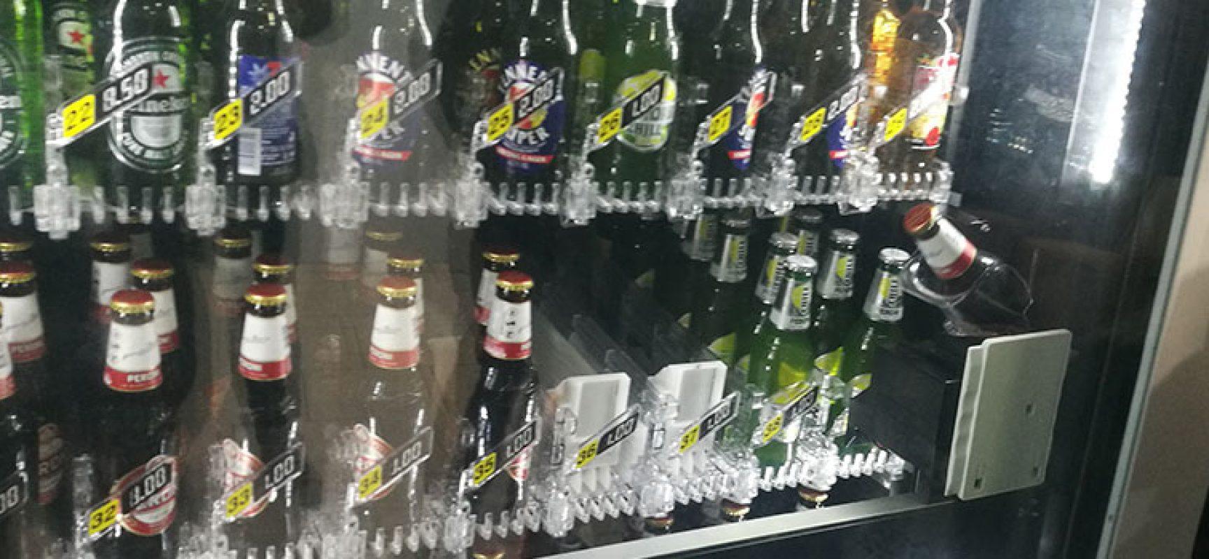 Controlli a tappeto su esercizi commerciali h24, multe per vendita alcolici dopo la mezzanotte