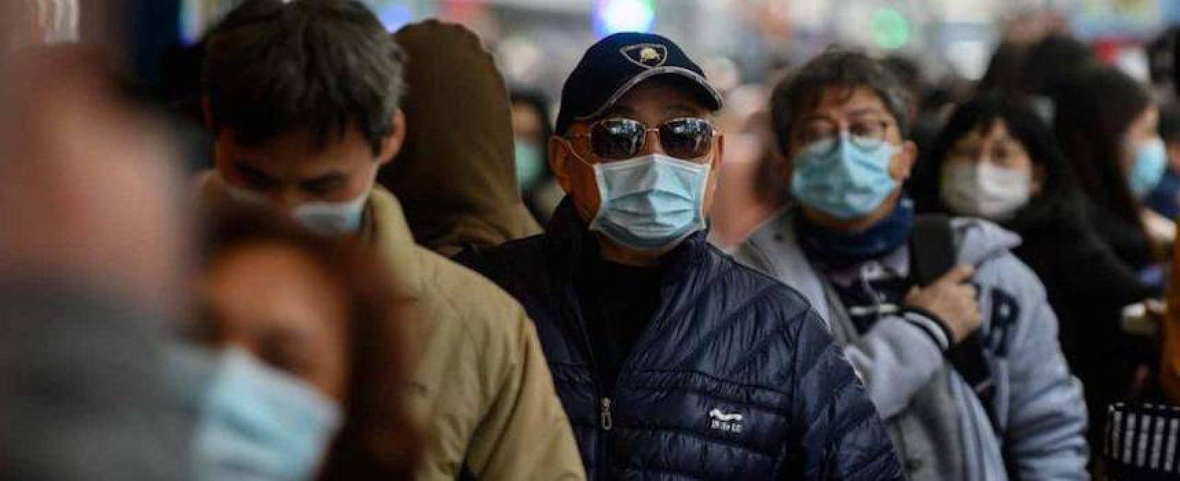Coronavirus, boom vendite di mascherine in farmacie e ferramenta biscegliesi