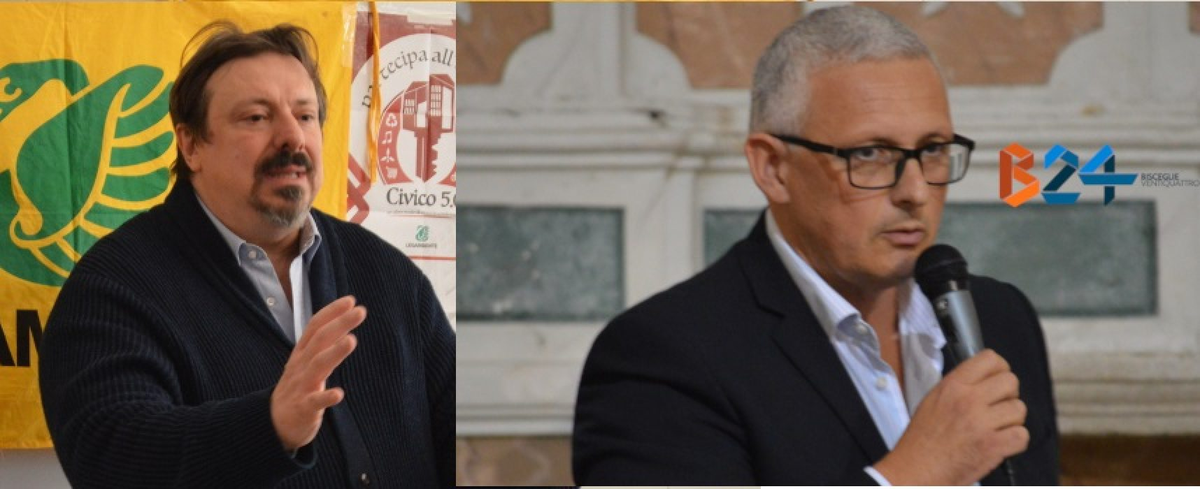 """Legambiente Bisceglie: """"Caro vice sindaco, il Premio Comune Riciclone non le spettava"""""""