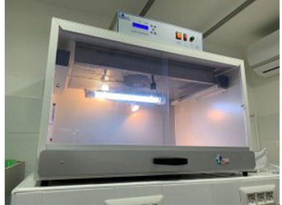 Da oggi disponibile un'incubatrice al Centro Veterinario Papagni