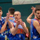 Lions Bisceglie batte Scauri e torna alla vittoria / CLASSIFICA