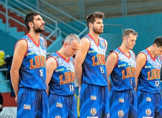 Lions Bisceglie cede nel finale alla Virtus Arechi Salerno