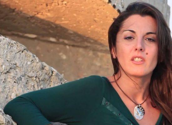 """""""Donne in apnea"""", Maria Pia Romano presenta a Bisceglie la sua raccolta di racconti"""