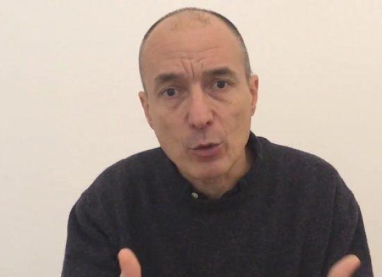 """Massimo Valente replica a Pinuccio: """"A Bisceglie fermento culturale come mai prima"""""""