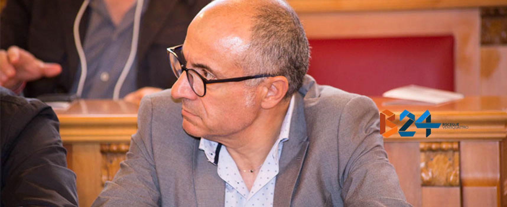 """Mauro Sasso: """"La tanto richiesta collaborazione è una ennesima farsa"""""""